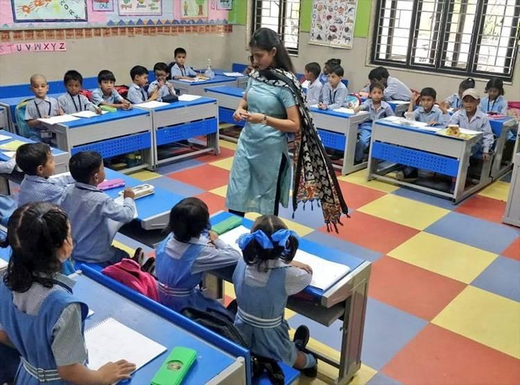 International Standards In Delhi Government Schools