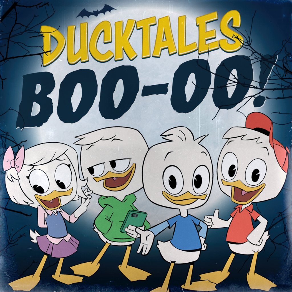 Duck Tales Cartoon In English
