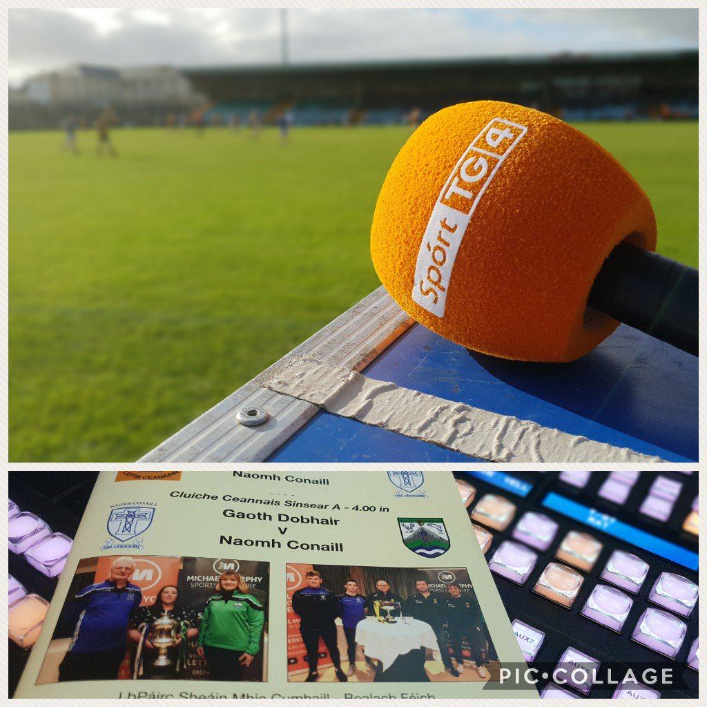 test Twitter Media - We are in Ballybofey today for live coverage of Donegal senior football county final. Watch all the build-up live on @SportTG4 on @GAA_BEO from 15.30. Throw in 16.00.  @nemetontv https://t.co/RVt624IToC