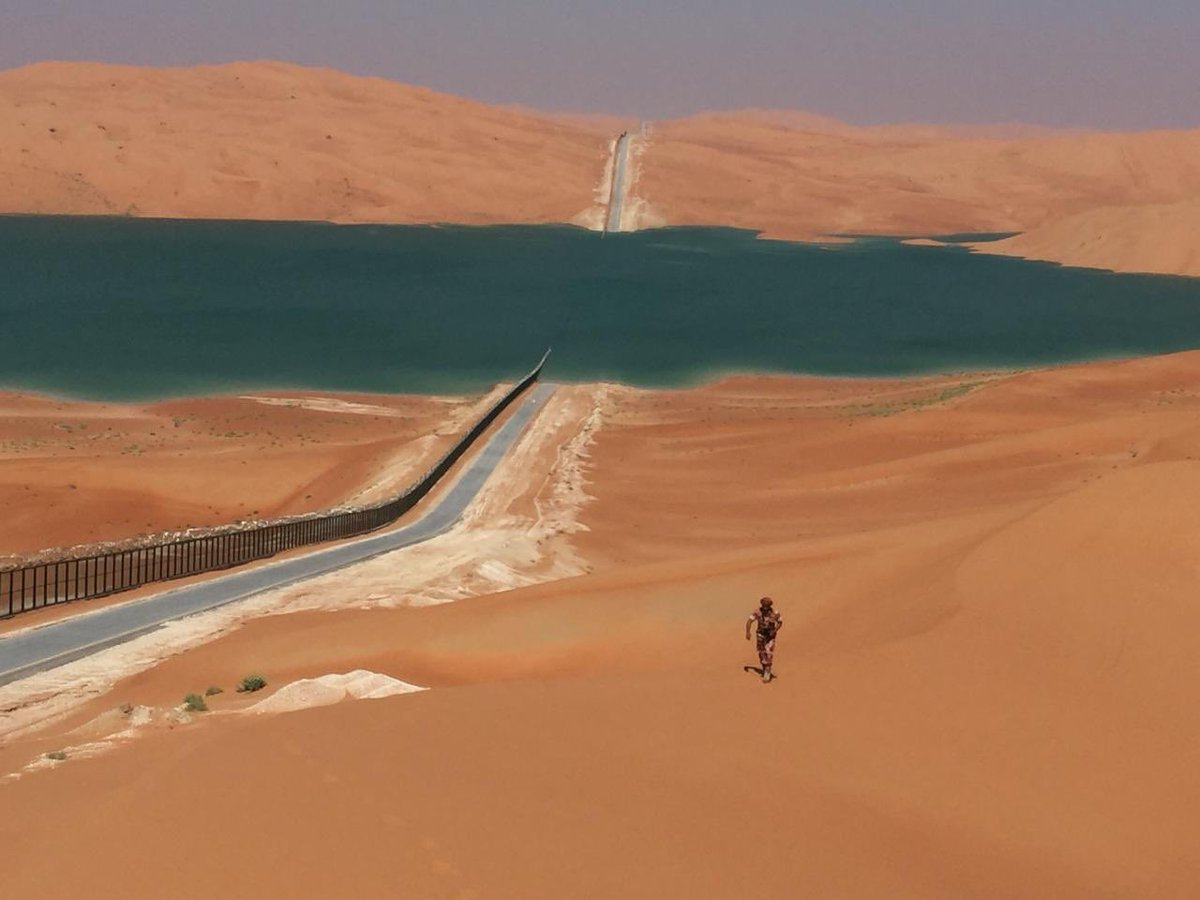Image result for Rub' al Khali
