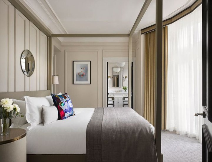 Case Study- Intercontinental Hotel Group (IHG) | Value forYou