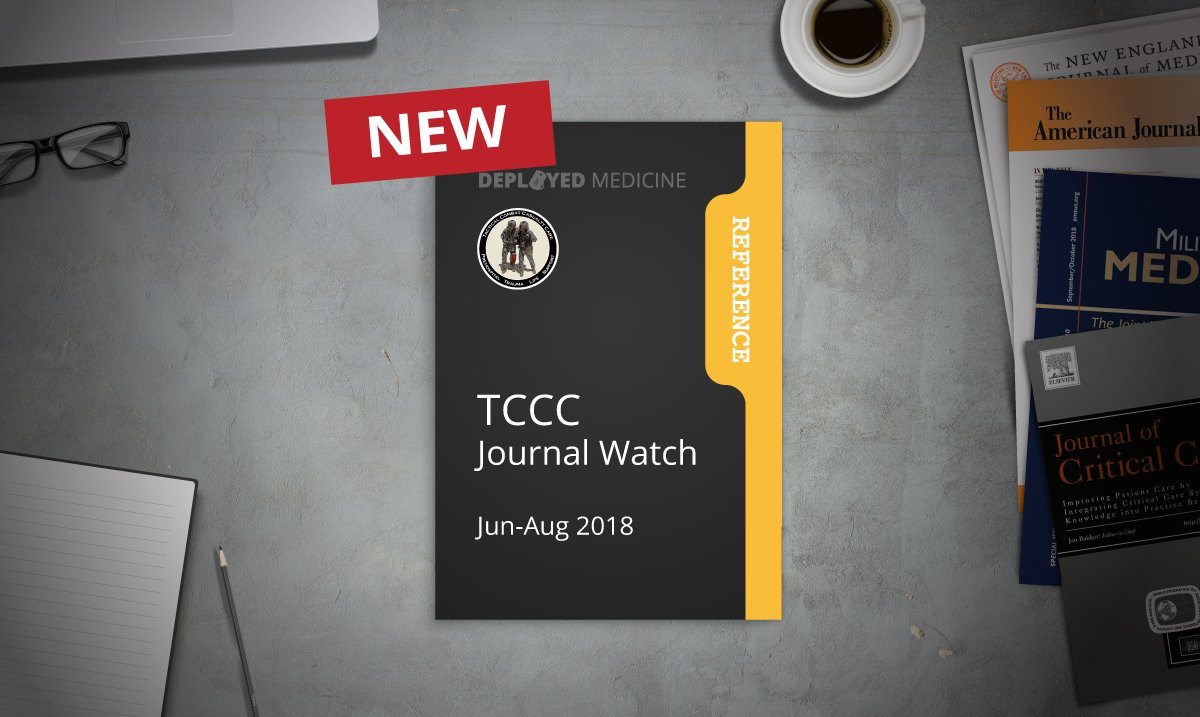 Committee on TCCC (@CommitteeonTCCC) | Twitter
