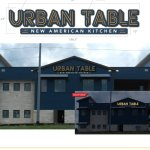 Urban Table On Twitter Our Outdoor Signage Design Have Been Selected Looking Forward To Seeing Them Installed Bcstx Aggieland Family Restaurant Cheftai Https T Co 6w3in1x9u9