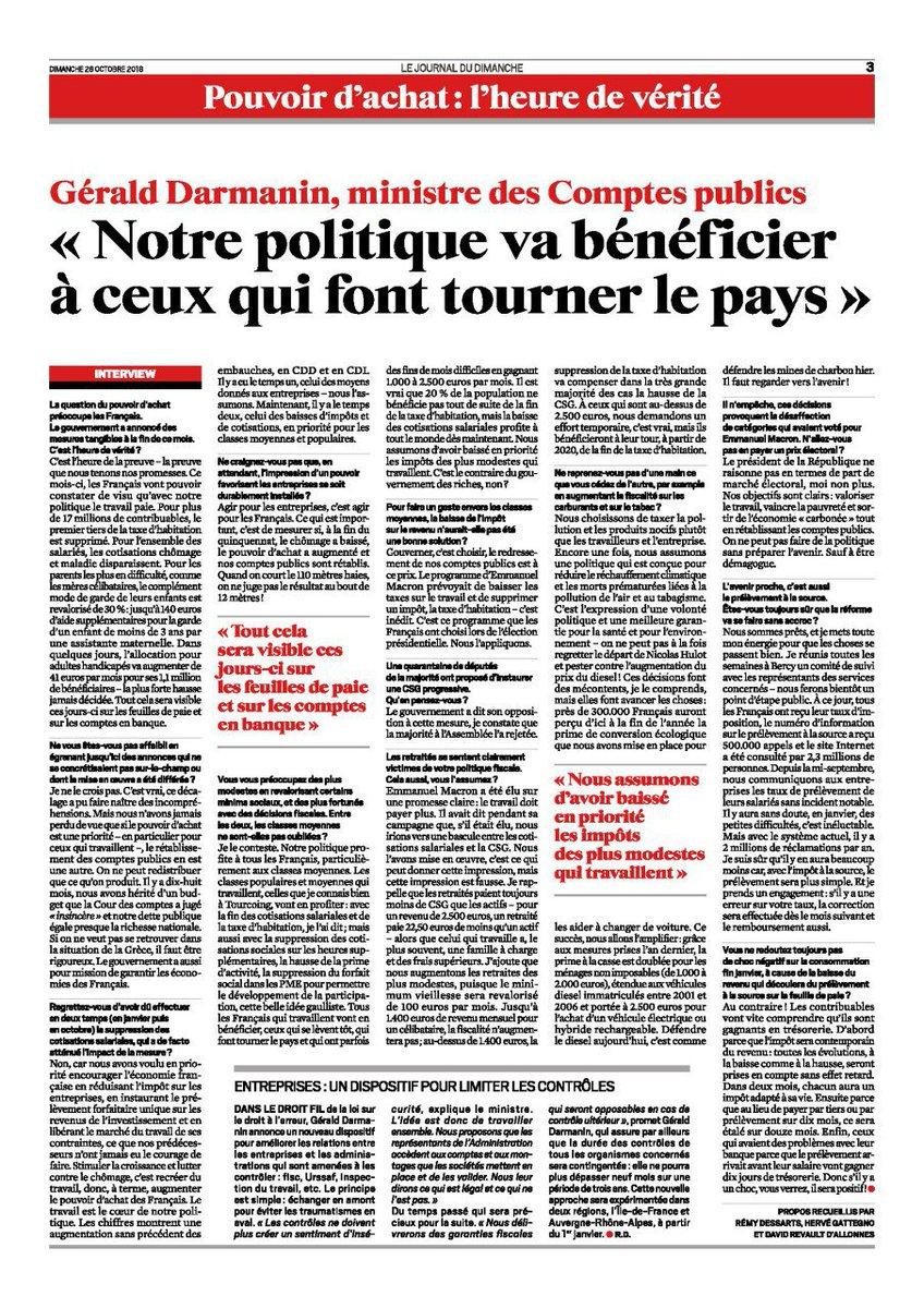Ceux Qui Travaillent Critique Le Monde : travaillent, critique, monde, Stanislas, Guerini, Twitter:,