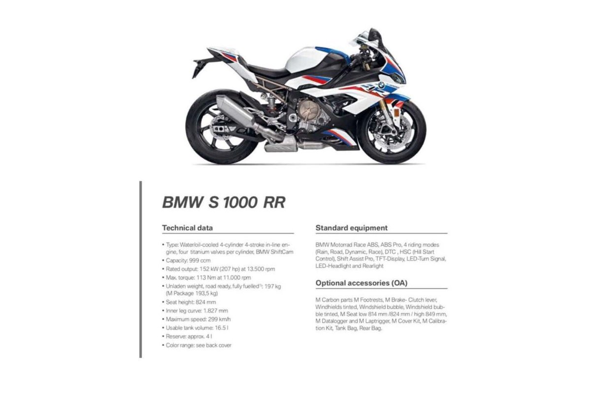 Motorcyles New Updated Models