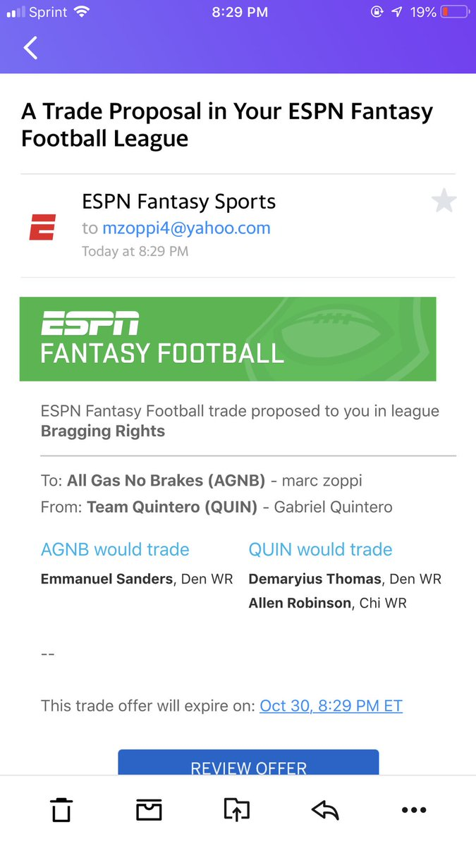 Yahoo Fantasy Football Waiver Rules : yahoo, fantasy, football, waiver, rules, Yahoo, Fantasy, Football, Waiver, Rules, SportSpring
