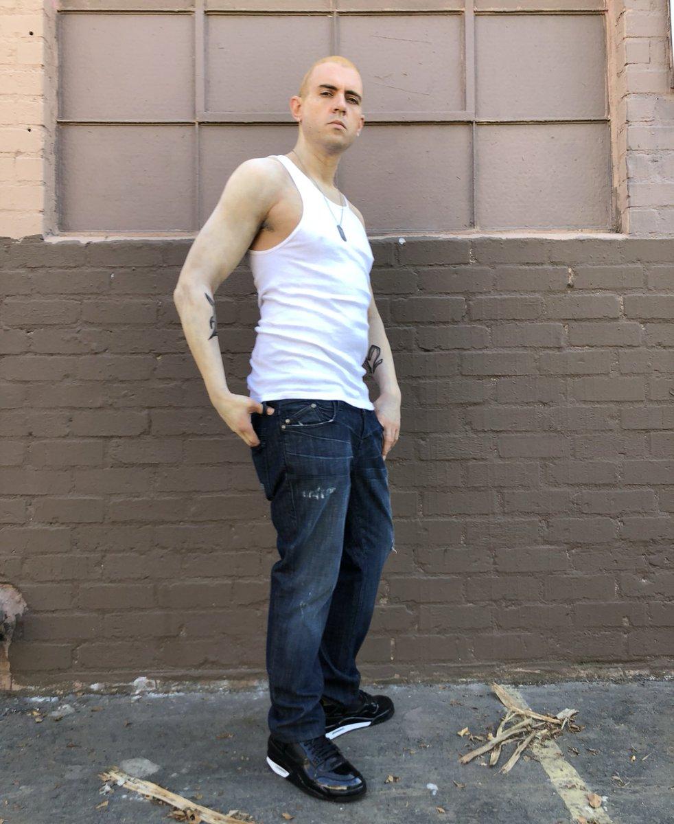 Eminem Halloween Costume : eminem, halloween, costume, Adam22, Twitter:,