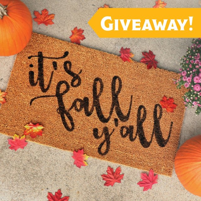 """RT @sbreezetea: RT this tweet for your chance to #win this """"It's Fall Y'all""""..."""