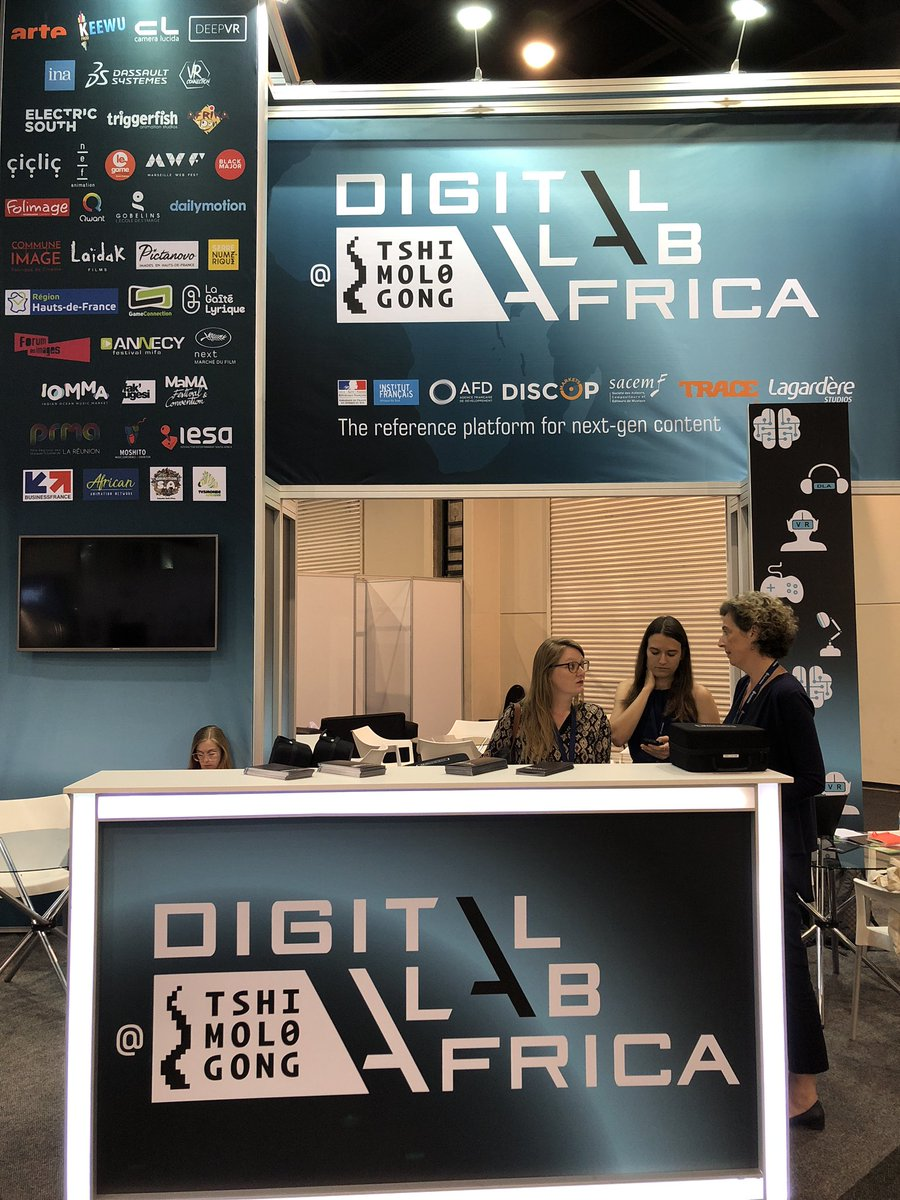Digital Lab Africa On Twitter