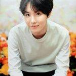 Hobi S Fanpics No Twitter Love Yourself World Tour Japan Official Merch Cute Flower Boy 제이홉 Jhope Bts 방탄소년단 Bts Twt Btslytour