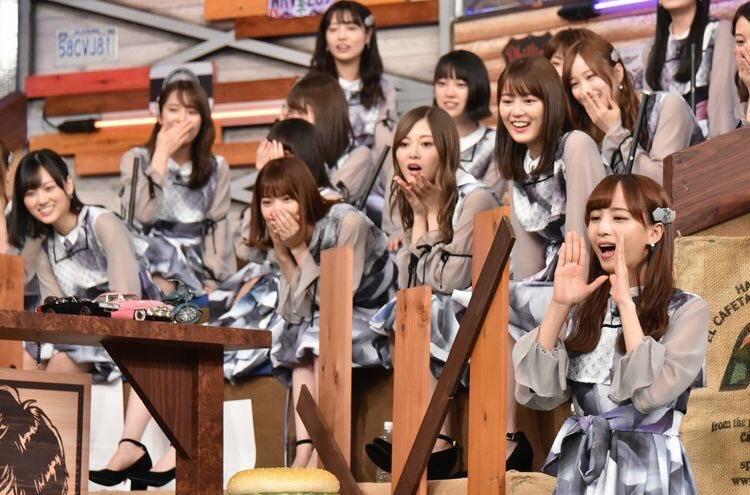 test ツイッターメディア - 金曜日のMステ 土曜日のCDTV 日曜日の乃木坂工事中 昨日のYOUはなにしに日本へ 今日のウチのガヤがすみません!  今の乃木坂の人気を象徴するほどの出演量やなぁ〜…… https://t.co/ABxpVyrHzy