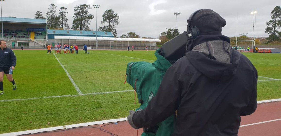 test Twitter Media - A new sport for us today....                 🏉Ireland v France  🏟Morton Stadium, Santry  🎥 BBC Online  World Cup Qualification at stake. It's all to play for and we're delighted to be bringing you the coverage. @Irelandrl https://t.co/c9WVRuoLd4