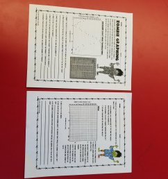 DerbyMiddleSchoolSTEM on Twitter: \Our 6th grade scientists have finished  our unit on data and graphing! The Zombie Graphing worksheet is due on  Tuesday.… https://t.co/vuVA0jLyWD\ [ 900 x 1200 Pixel ]