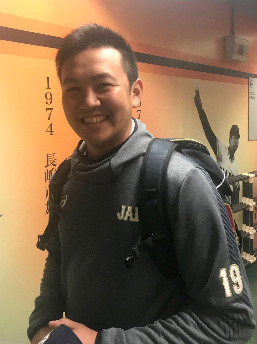 [Live] 2018美日職棒明星賽 MLB vs 日本武士 G1 - 看板 MLB - 批踢踢實業坊