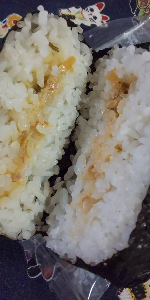 test ツイッターメディア - @otogusuri 近くのセブンで見っけ~🍙 人気商品だそうです💖 作ってるのは千葉県船橋市のフジフーズですね。 今夜は夕食に食べま~す😊 https://t.co/4bnGtqyewN