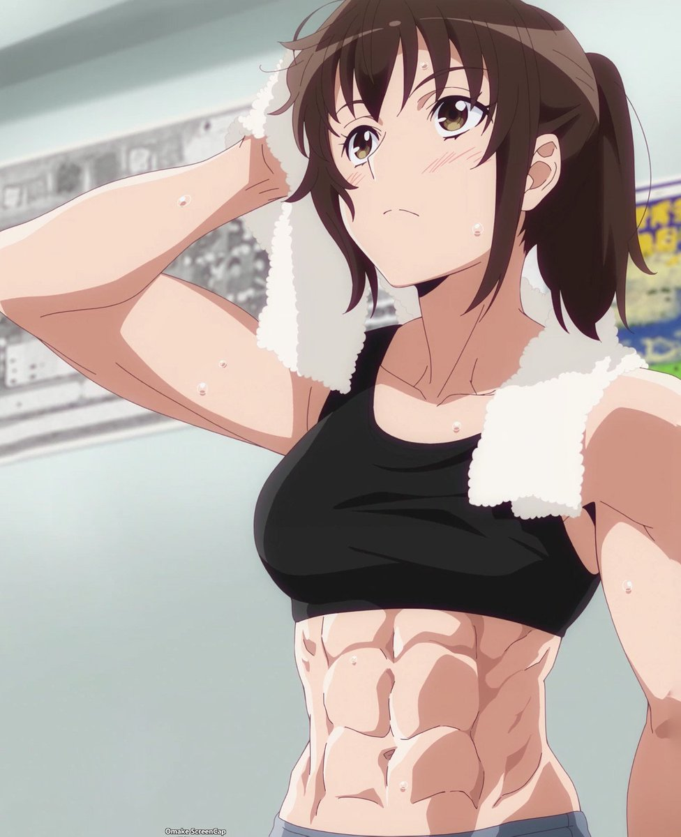 Female abs anime - Buy Female abs anime with free shipping on...
