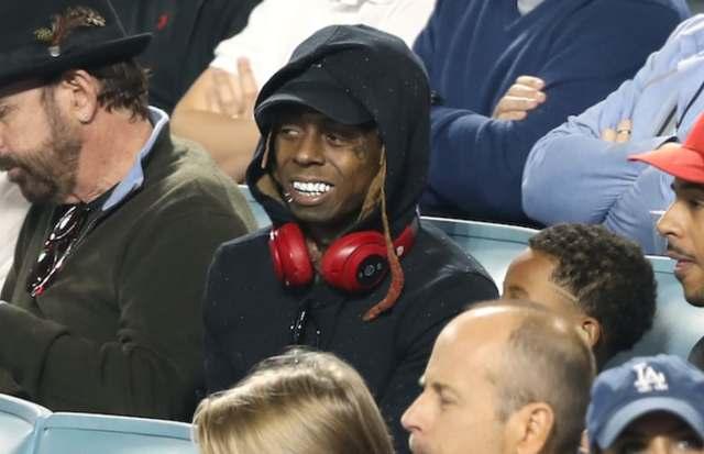 Lil Wayne shares new music f/ Gucci Mane and Post Malone:...