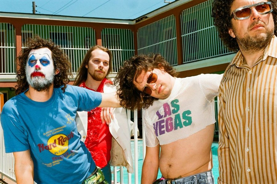 test Twitter Media - The @whitedenimmusic show in Munich on the 14th of November is #soldout now. There are only a few tickets left for the show in #Cologne on the 15th of November. Info & tickets: https://t.co/XHZ9EKM3eT https://t.co/6GASwuKQ6y
