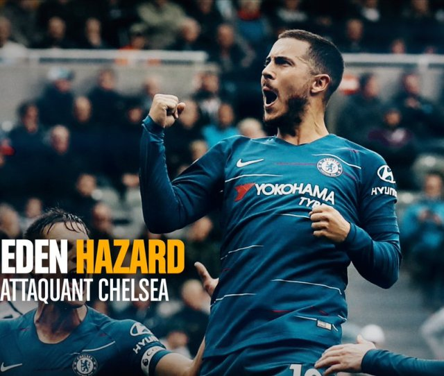 Eden Hazard Chelsea Fc Canal And  Others