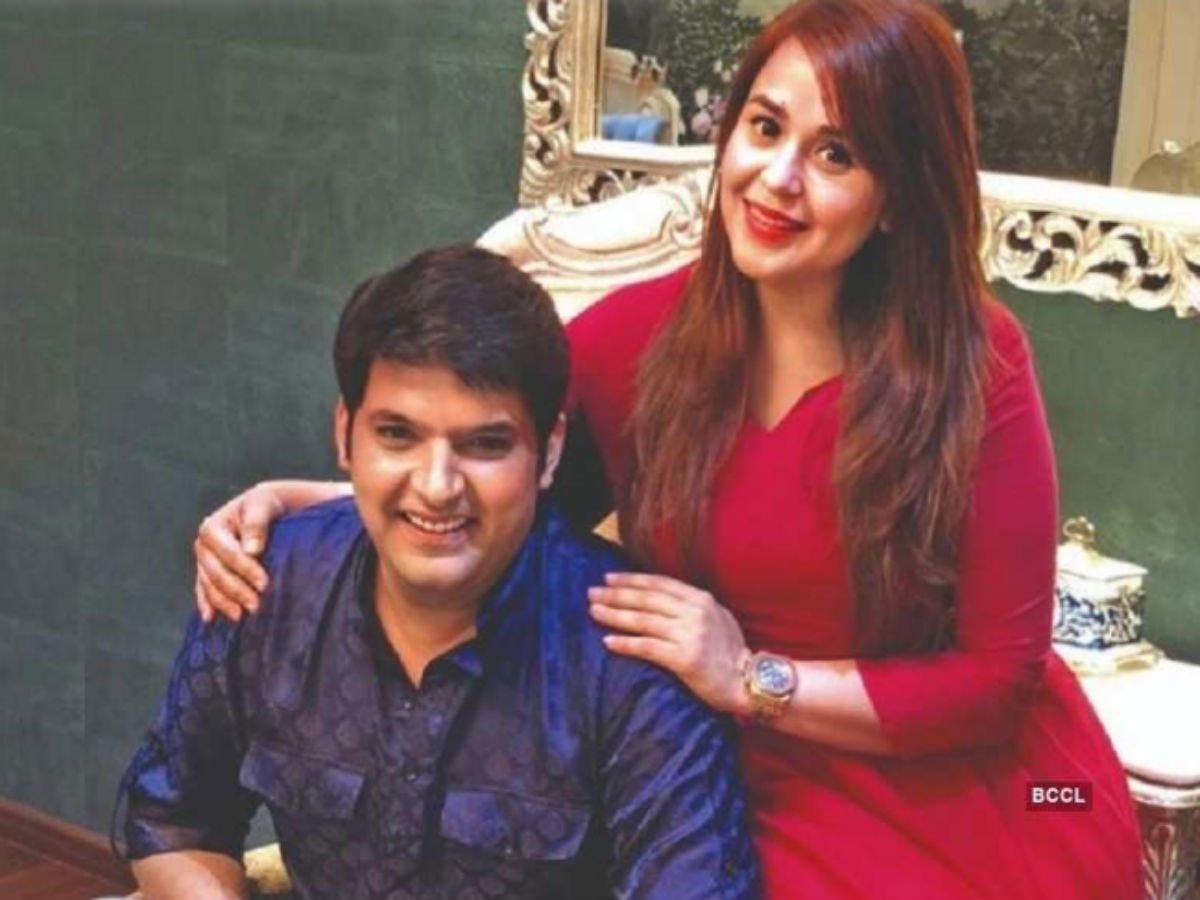 Kapil Sharma To Marry Ginni Chatrath On December 12