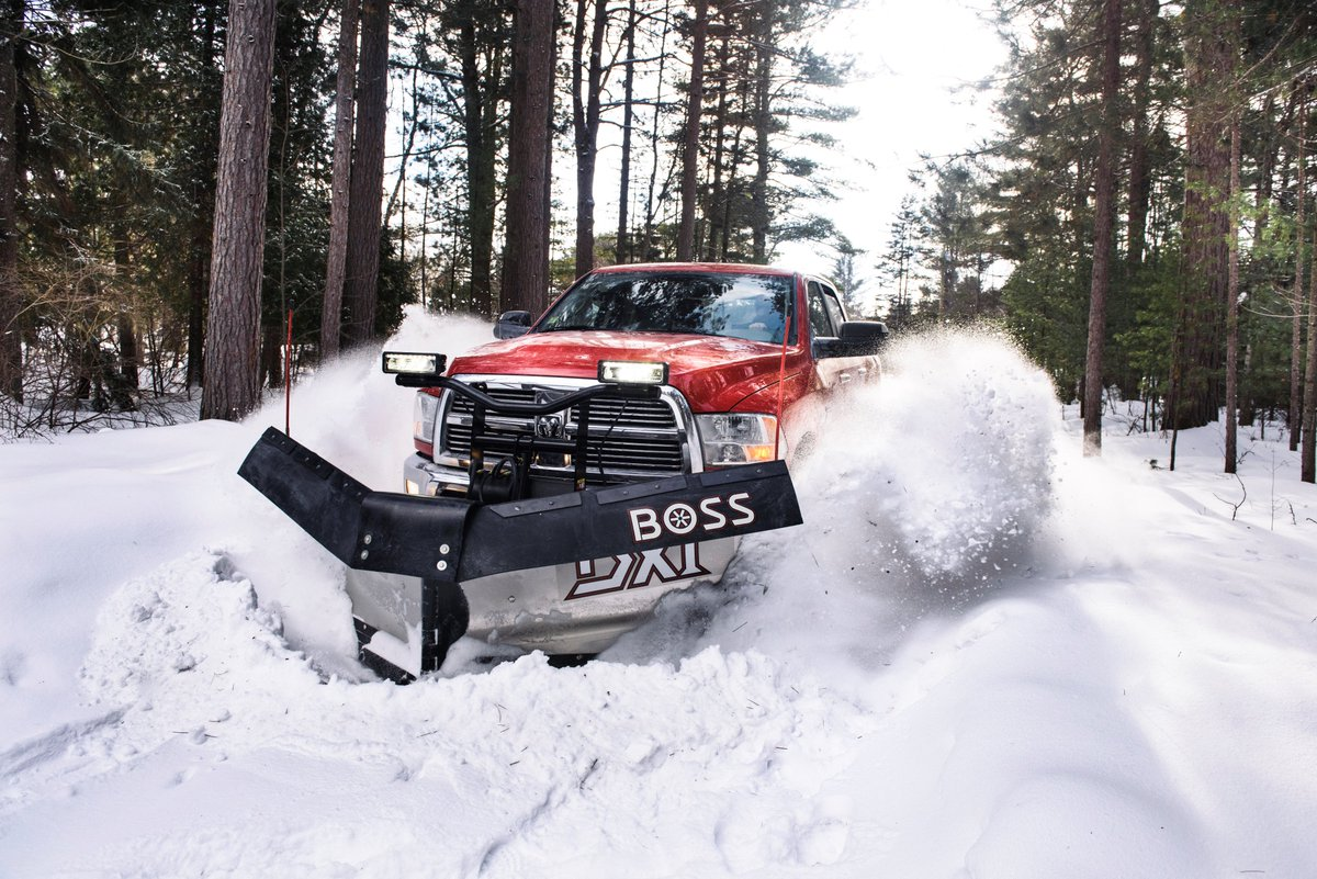 hight resolution of save yourself the pain of shoveling by calling our sales team to get a brand new boss snow plow 705 268 7600 bosssnowplow bossdealer snowplow