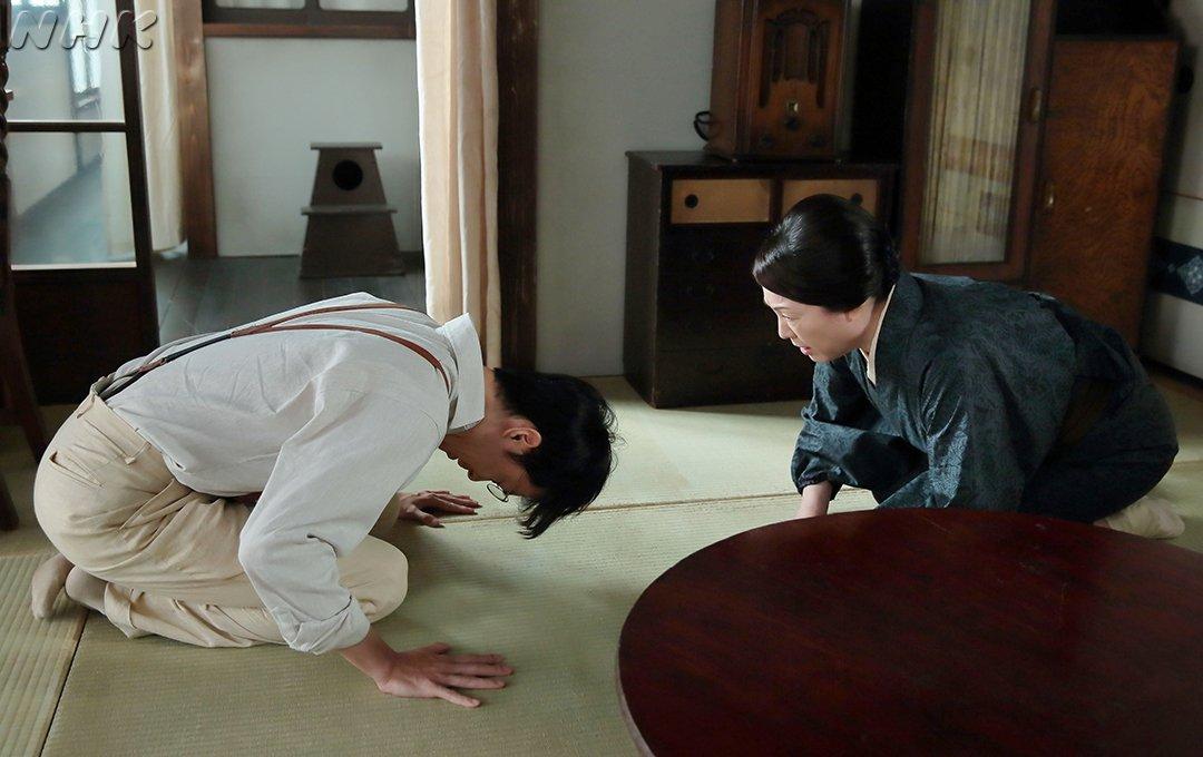 test ツイッターメディア - 私は福子を信じます。 誰がなんと言おうと、 どんな噂が流れようと、 私は福子を信じます。  鈴さんの娘への深い愛を感じる言葉にグッときました…。 さすが #武士の娘 ですね。  #まんぷく #朝ドラ #長谷川博己 #松坂慶子 https://t.co/0hm34EQKW8