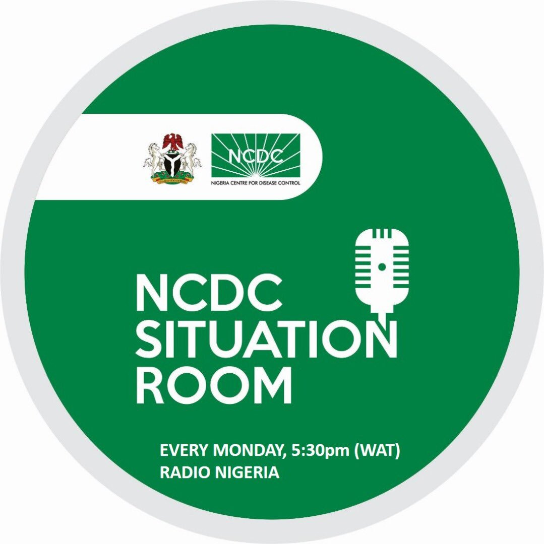 Nigeria Centre for Disease Control (NCDC) Recruitment 2020 for Consultants