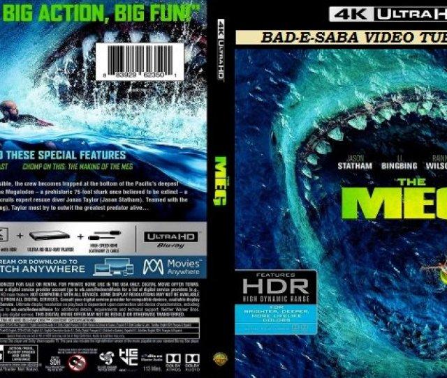 Watch Full Movie Online In Hd Video Stream Link Https Www Badesabatube Com   Watch Meg  Movie Online Html