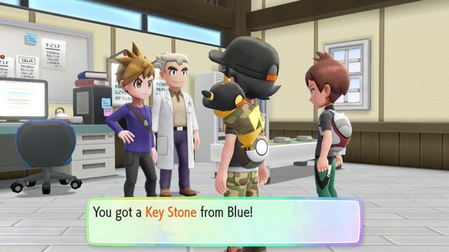 Mega Stones guide