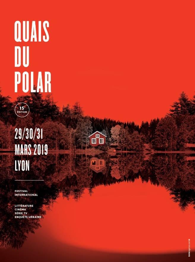 Quai Du Polar 2019 Enquete : polar, enquete, QuaisdupolarOfficiel, Twitter:,