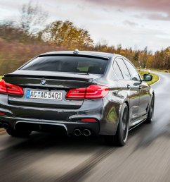has ac schnitzer eked out some extra performance from the bmw 540i find out in our review https www evo co uk alpina b5 2195  [ 1200 x 800 Pixel ]