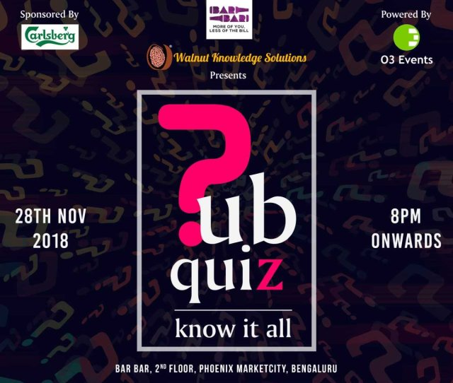 A Crazy Evening Filled With Laughter And Friendly Rivalry Quizzing About Food Alcohol And Popculture Dont Miss It Fun Like This Doesnt Come Bar