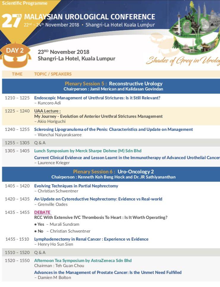 Kuncoro Adi On Twitter Thank U 27th Muc For Sharing Knowledge And Invitation Such Great Time In Kuala Lumpur Muc2018