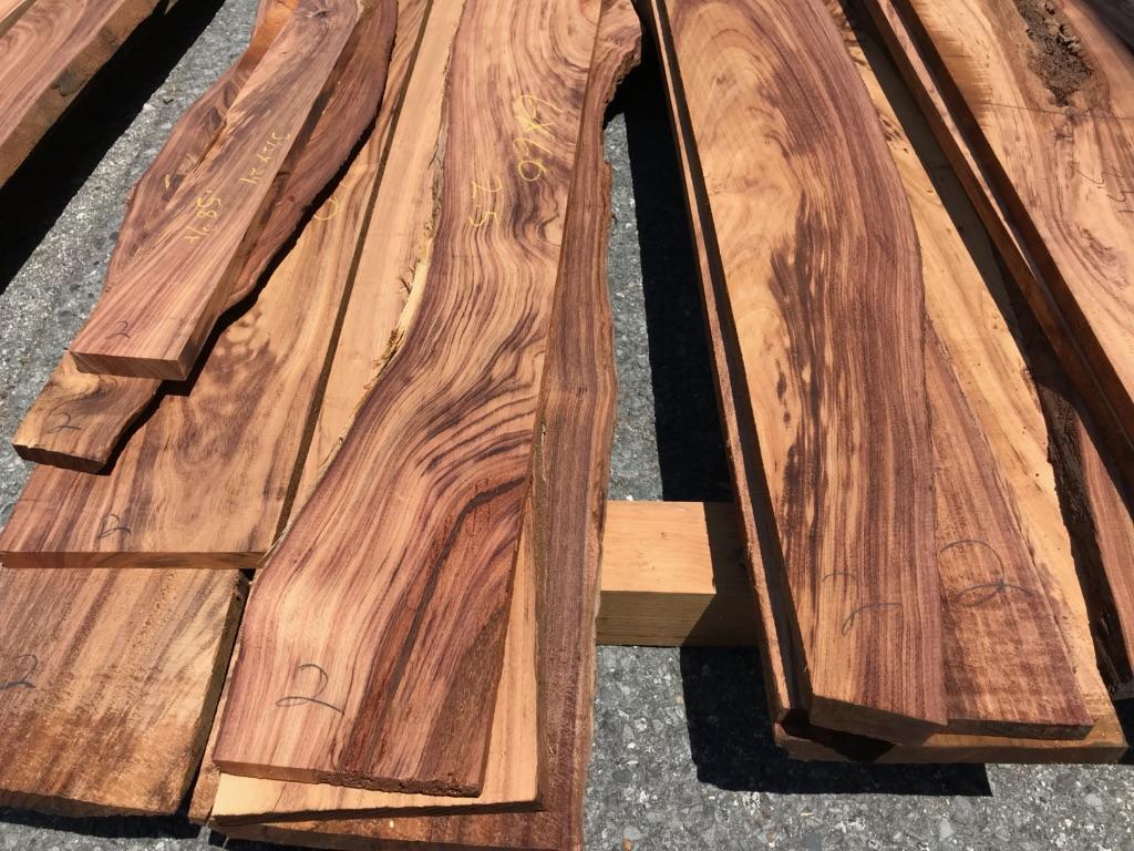 Hardwood Lumber Salt Lake City