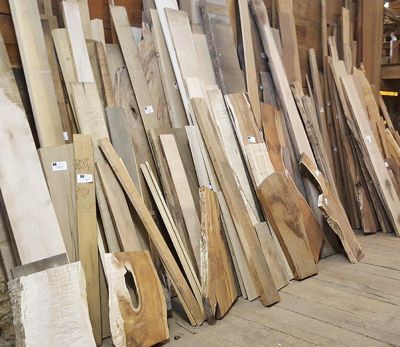 Hearne Hardwoods Inc Oxford Pa