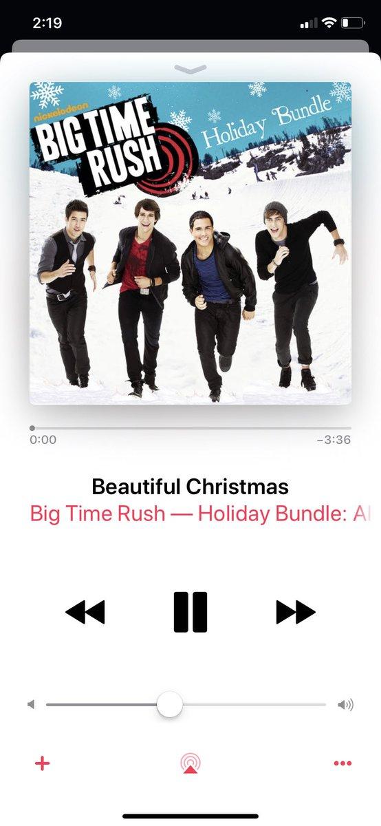 Big Time Christmas : christmas, ⚡️🧜🏻♀️Sarah, 👽☂️, Twitter:,