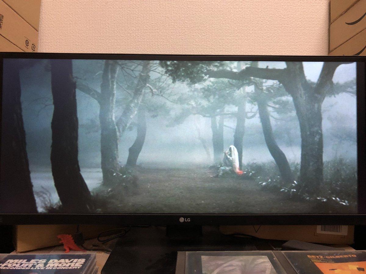 test ツイッターメディア - 中村錦之助主演+内田吐夢監督の『宮本武蔵 一乗寺の決斗』: この映画の入江若葉演ずるお通さんの登場場面は少ないけど…、ここぞというところに出てきます。(^_^) https://t.co/d6NTTwhkb5