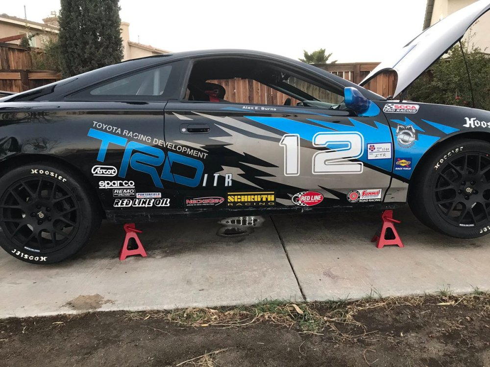 medium resolution of can anyone help me find a trd lsd transmission 1 8 2zz 4 5 gear ratio for my 2000 toyota celica gts full race car please thank you pic twitter com