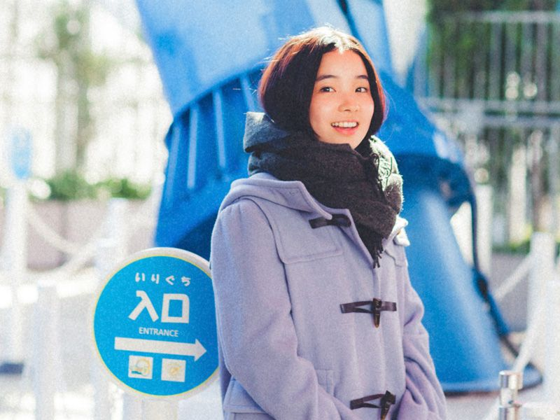 test ツイッターメディア - 長い黒髪が印象的な、女優・福地桃子さんと遊園地へ。  https://t.co/Ue5su12f8a 発売したメンズノンノ1月号のWEB限定フォト&インタビューです。 https://t.co/KTTWwzVzNL