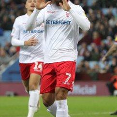 Birmingham Nottm Forest Sofascore Lips Sofa Aston Villa Nottingham 28 11 2018 Tweets Match Highlights The Sportsman