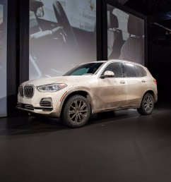 one of the world s largest auto shows and skipping the car wash stay tuned to see the entire journey of the all new bmw x5 pic twitter com a1uwoiqlhb [ 960 x 1200 Pixel ]