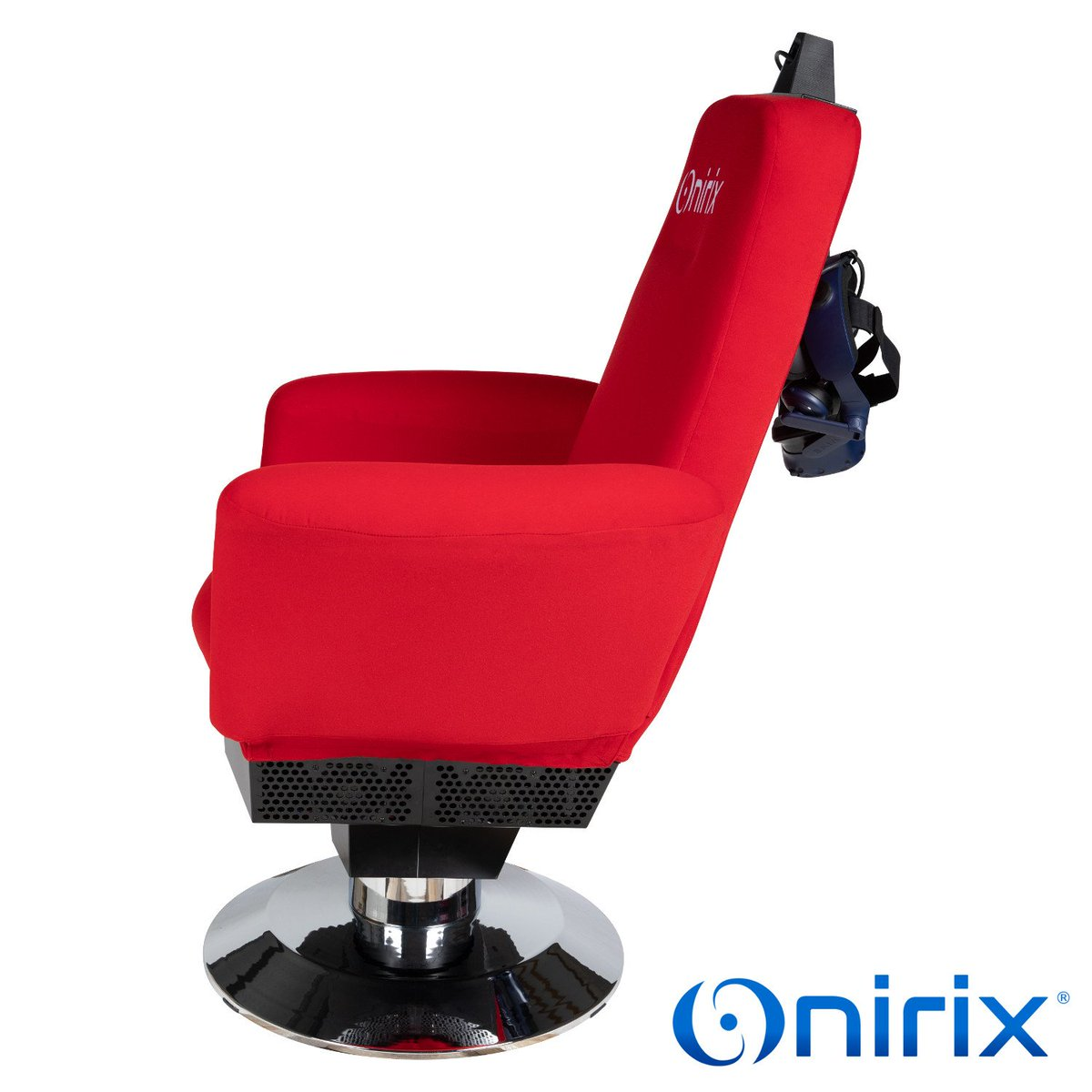 swivel chair vr knoll life replacement parts onirix twitter 0 replies retweets 1 like