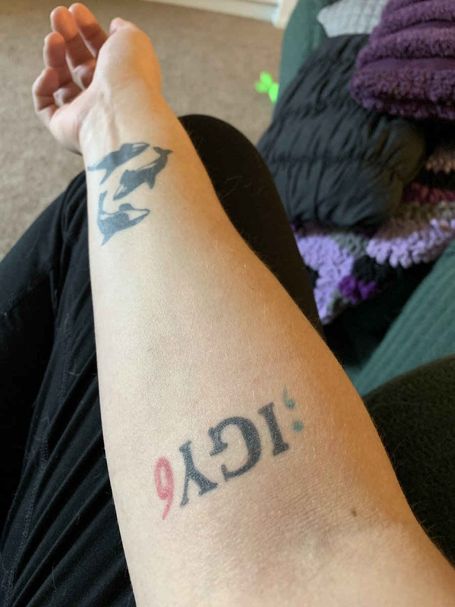 I Got Your 6 Tattoo : tattoo, Tattoo, Gallery, Collection