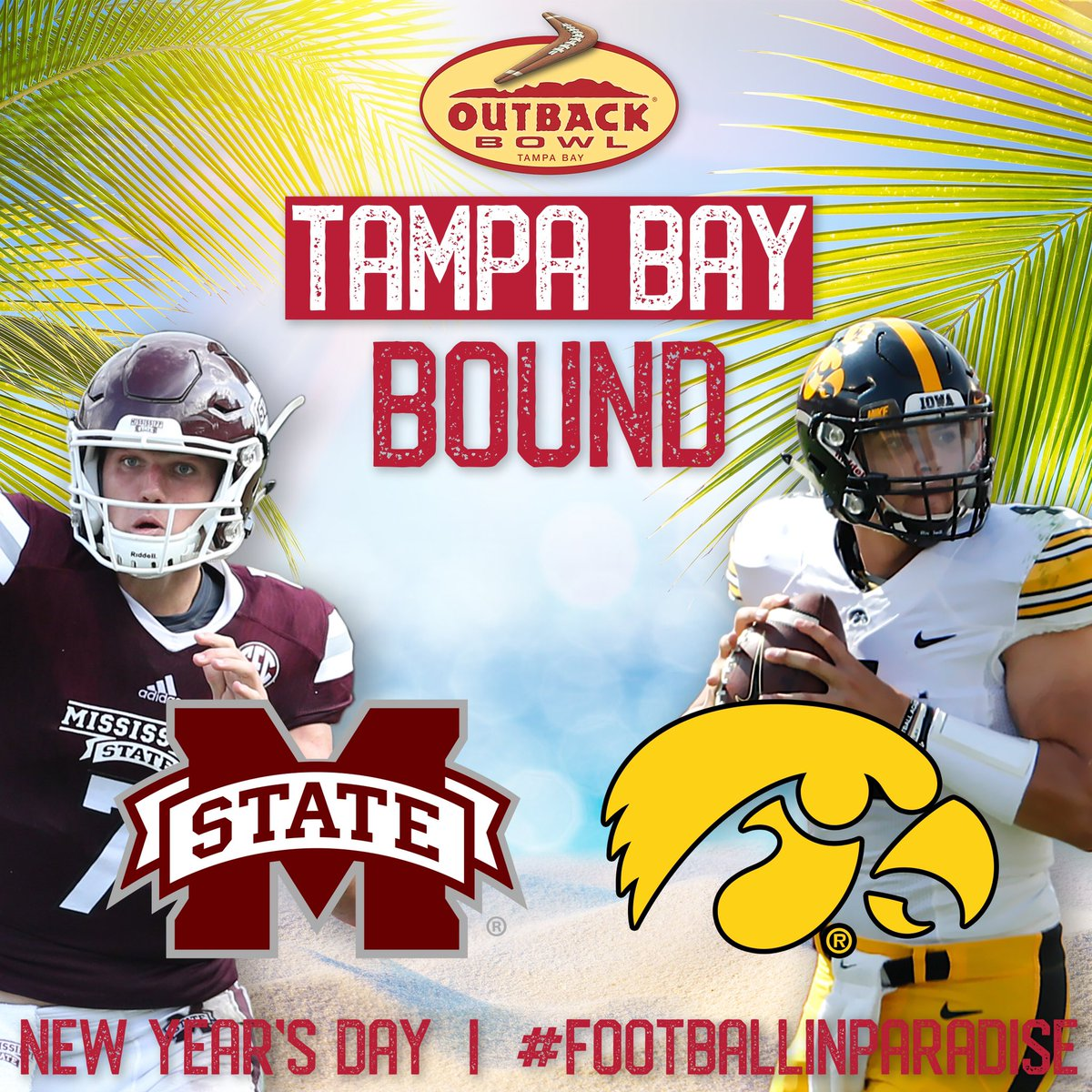 outback bowl on twitter