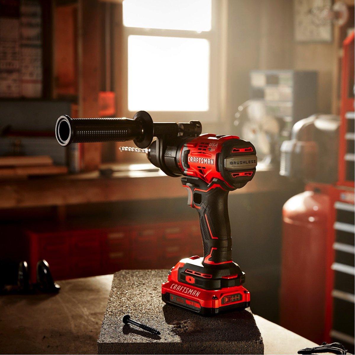 Craftsman Power Tools Lowes