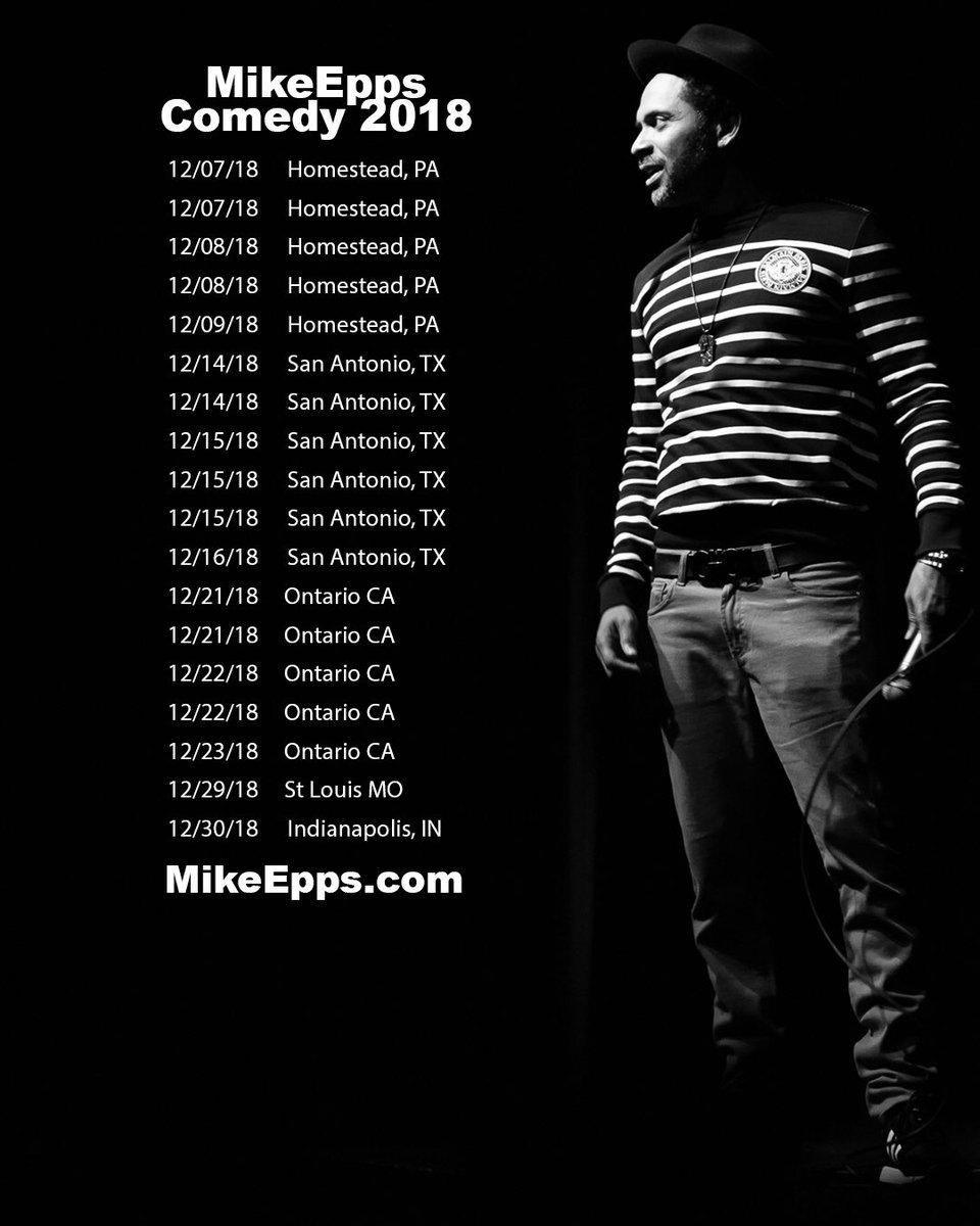 Funny As Ish Tour Dates 2019 : funny, dates, Funny, Dates
