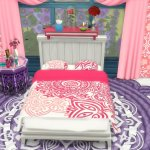 Anastacia Love On Twitter Today I Bring You More Luxurious Bedding Recolors This Time I Used Version 2 For Those Of You Who Prefer This Style Details 20 Patterned Swatches Stand Alone