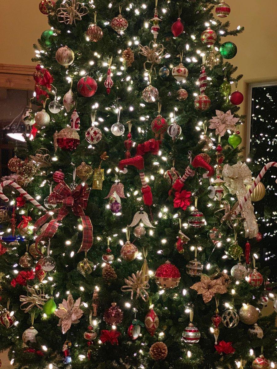 Wow Christmas Ornaments