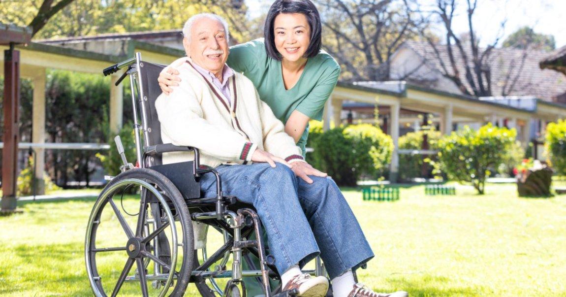 Vancouver Iranian Senior Online Dating Service
