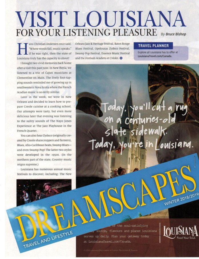 Bruce W Bishop On Twitter Feedyoursoul Louisiana Music Louisianatravel Short Article From My Trip Last June